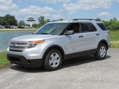 Used 2014 Ford Explorer Cars In Usa With Images 2014 Ford
