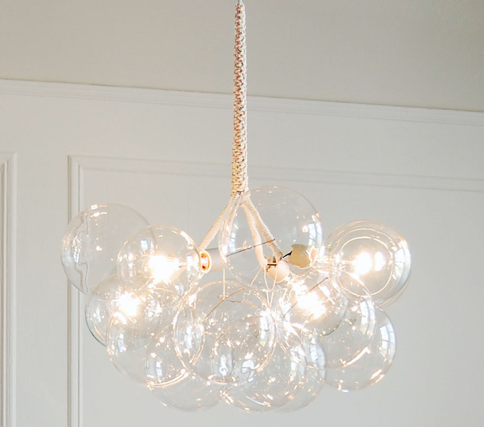 modern glass chandelier lighting. 10 easy pieces modern glass globe chandeliers chandelier lighting