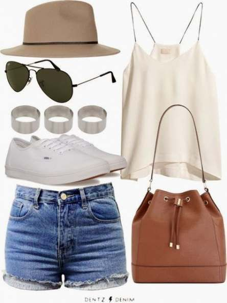 Travel outfit summer florida polyvore 16+ Super ideas #travel