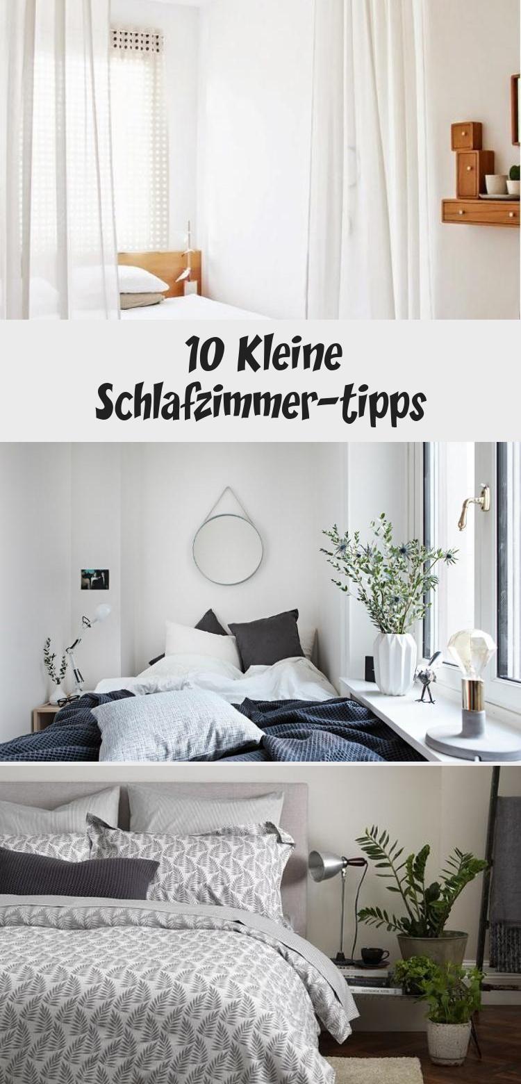 10 Kleine Schlafzimmer Tipps In 2020 Home Decor Decor Home