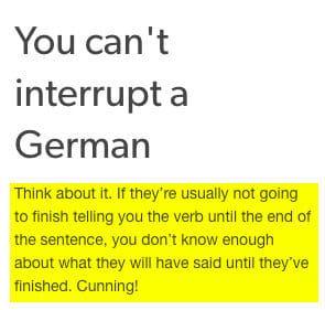 Photo of 25 Beweise, dass die deutsche Sprache auch 2018  die schrägste Sprache der Welt ist