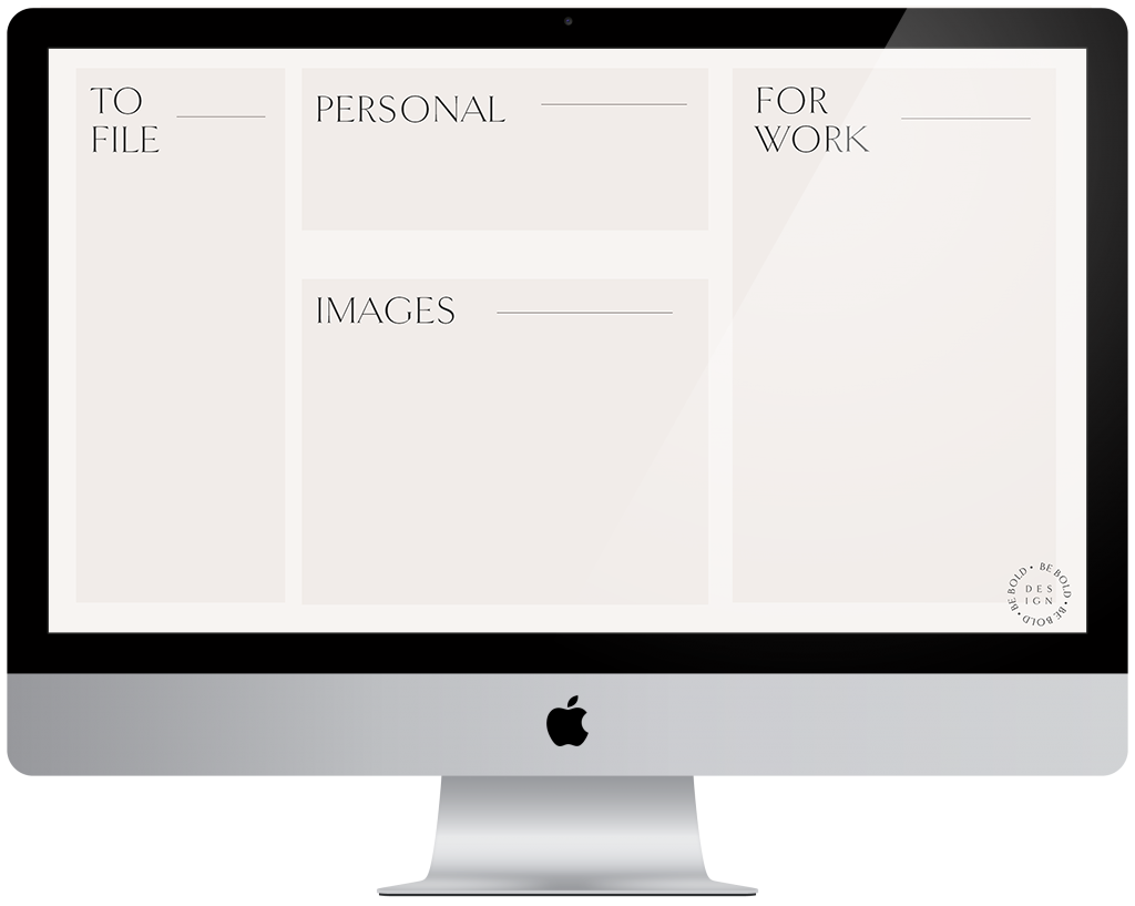 Desktop Wallpaper Free For Organization Be Bold Design Studio Desktop Wallpaper Organizer Desktop Wallpaper Desktop Wallpaper Simple
