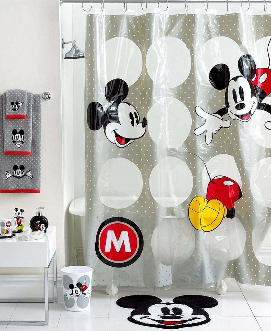 Gorgeous 30 Cool Kids Bathroom Ideas Https Kidmagz Com 30 Cool Kids Bathroom Ideas Kids Bathroom Sets Kids Shower Curtain Kids Bathroom