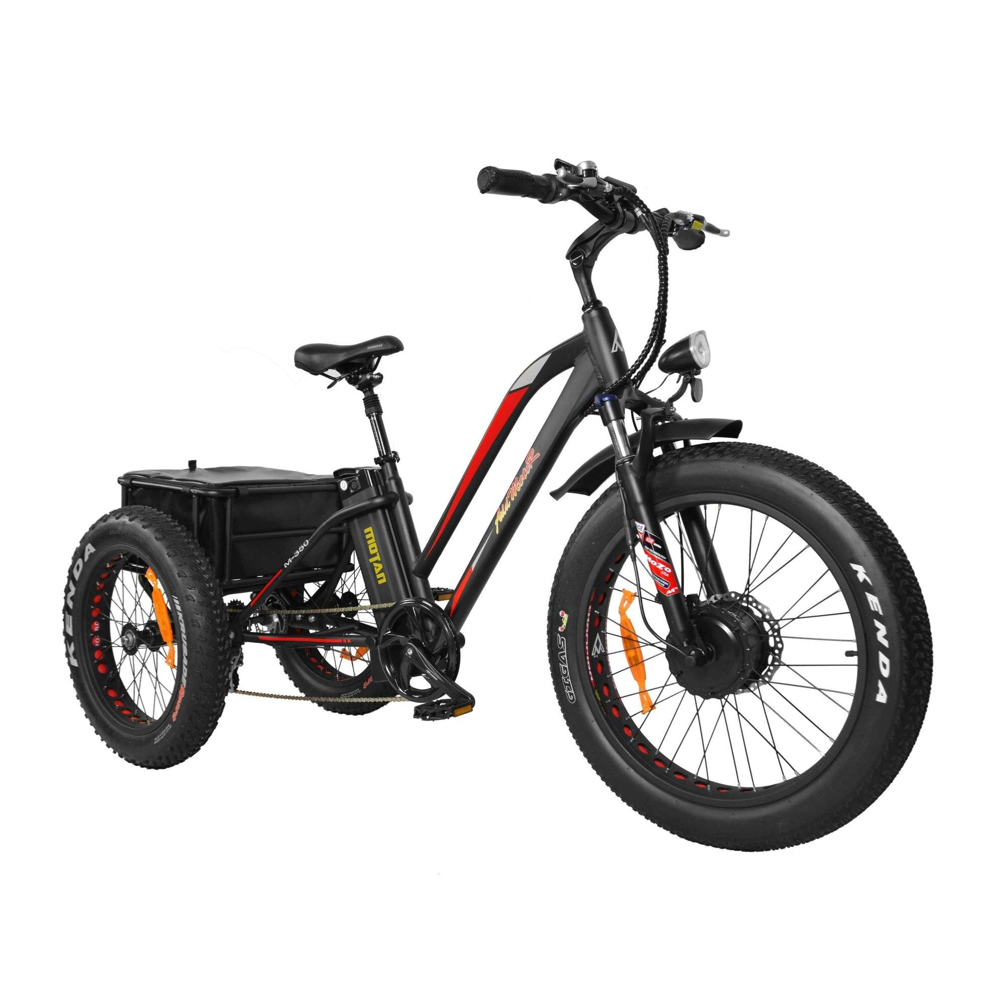 Image Result For Trike Best Electric Bikes Electric Tricycle Trike