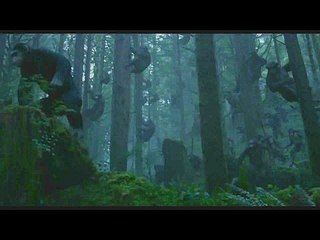 Dawn of the Planet of the Apes: International Trailer 2 --  -- http://www.movieweb.com/movie/dawn-of-the-planet-of-the-apes/international-trailer-2