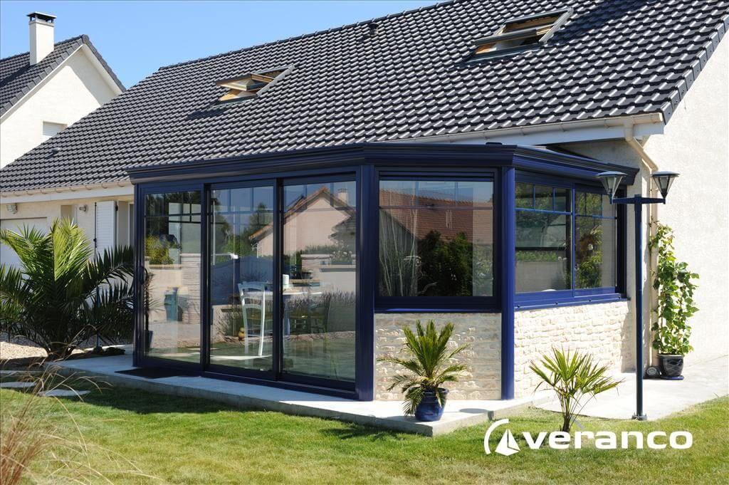"""Favori Résultat de recherche d'images pour """"photo de veranda avec muret  PU85"""