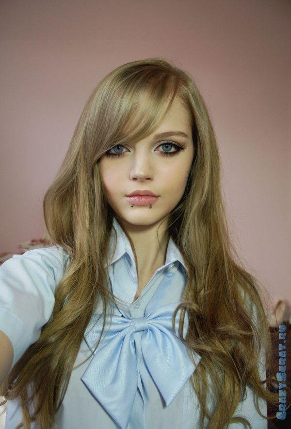 KotaKoti - кукла Барби из социальной сети (33 фото ...