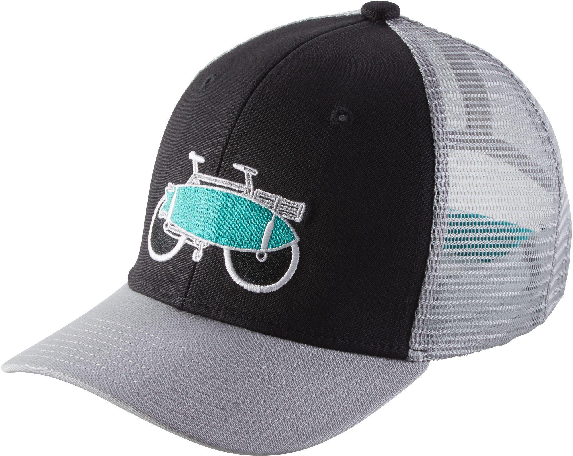fc539b30ddaeb Patagonia Youth Trucker Hat   Products   Patagonia kids, Hats, Patagonia