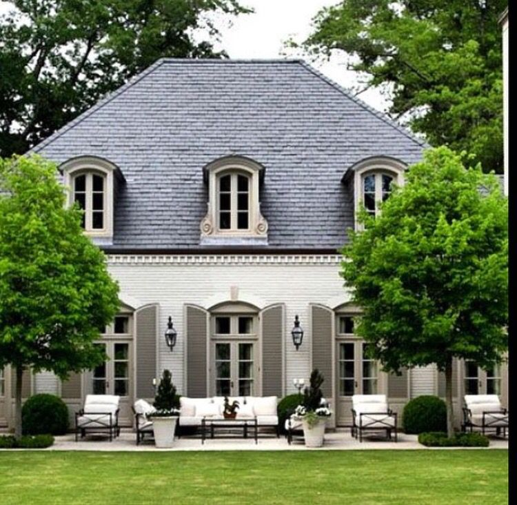 French Country Garden Design Layout: Places To Relax With Aldgate Home