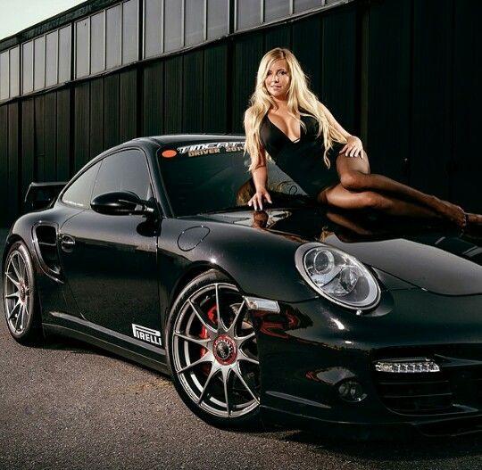 Porsche Cars, Porsche