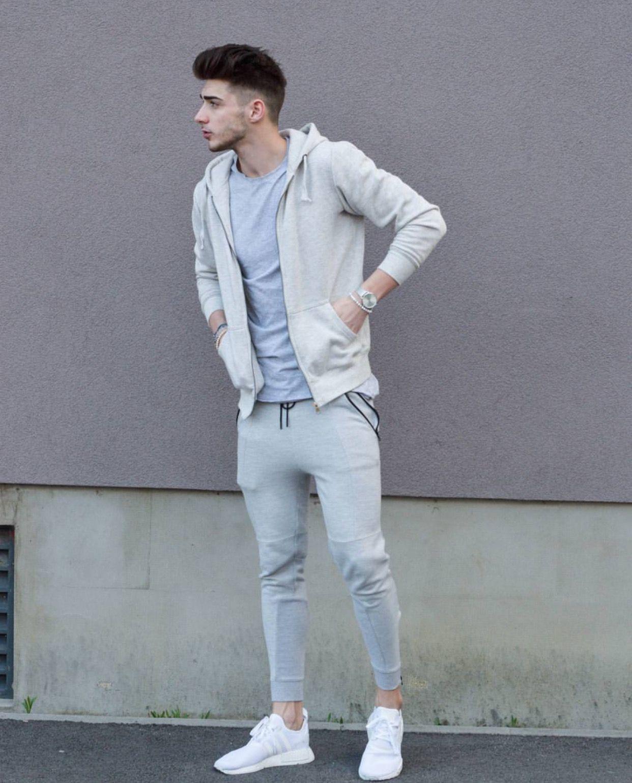 Estilos De Hombres Lour 95 Ropa Casual De Hombre Ropa De Moda Hombre Moda Ropa Hombre