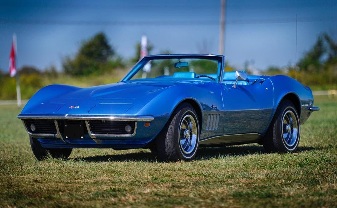 Mid America Motorworks On Instagram No New Years Blues Here Corvette Corvettec3 Stingray C3 Corvette American Dream Cars Corvette C3 Chevrolet Corvette