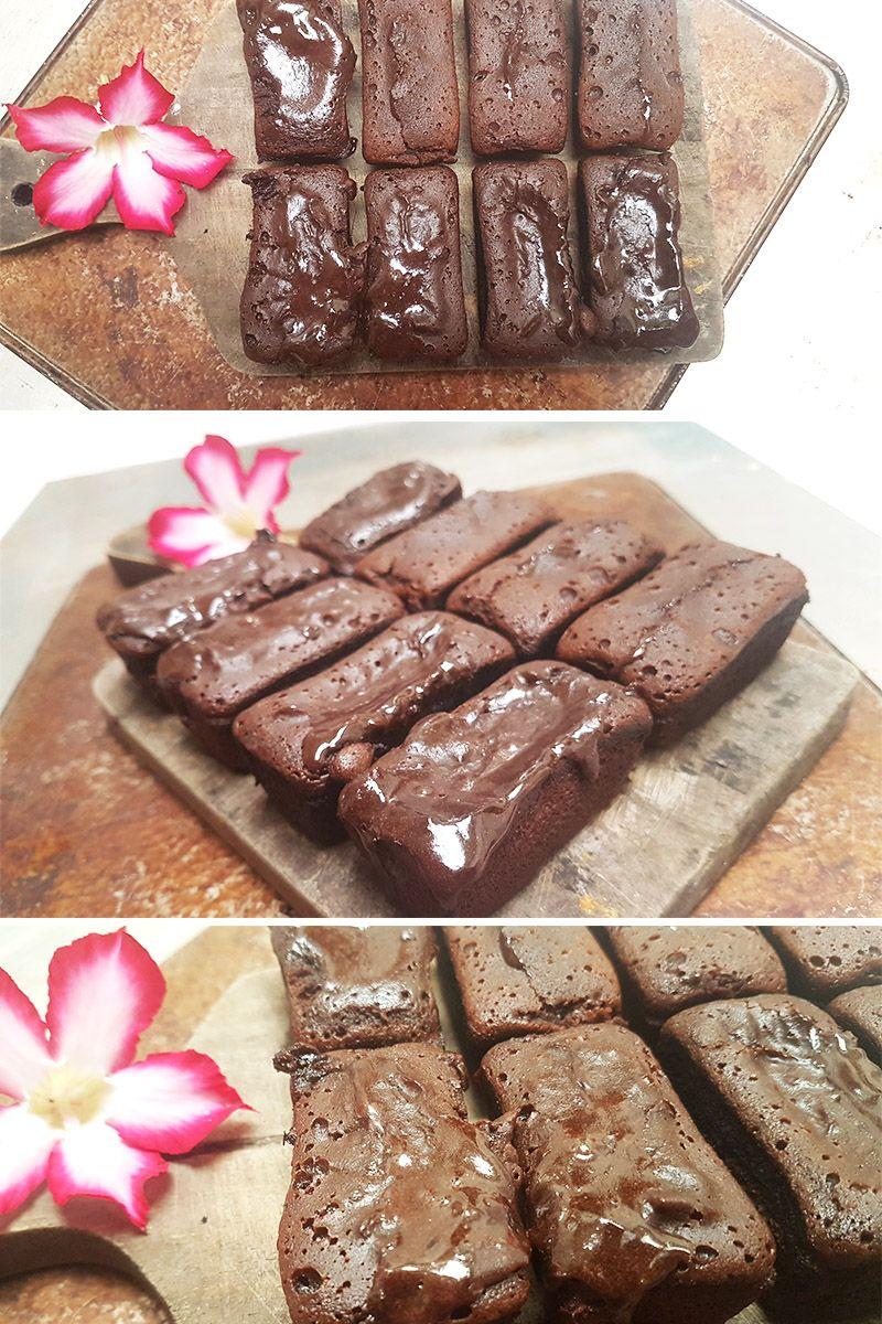 Miaulicious Kue Balok Batam Makanan Kue Resep