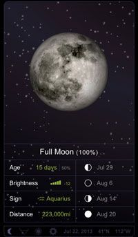 Pin By Kathy Quimby On The Craft Of Writing Moon Phase App Moon