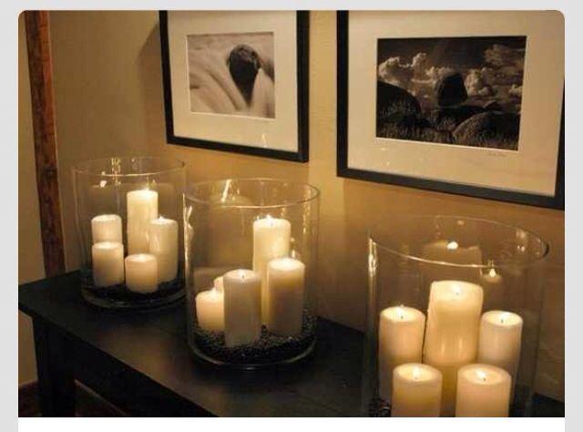 Camera Da Letto Romantica Con Candele : Pin di iris ceja su bedroom pinterest