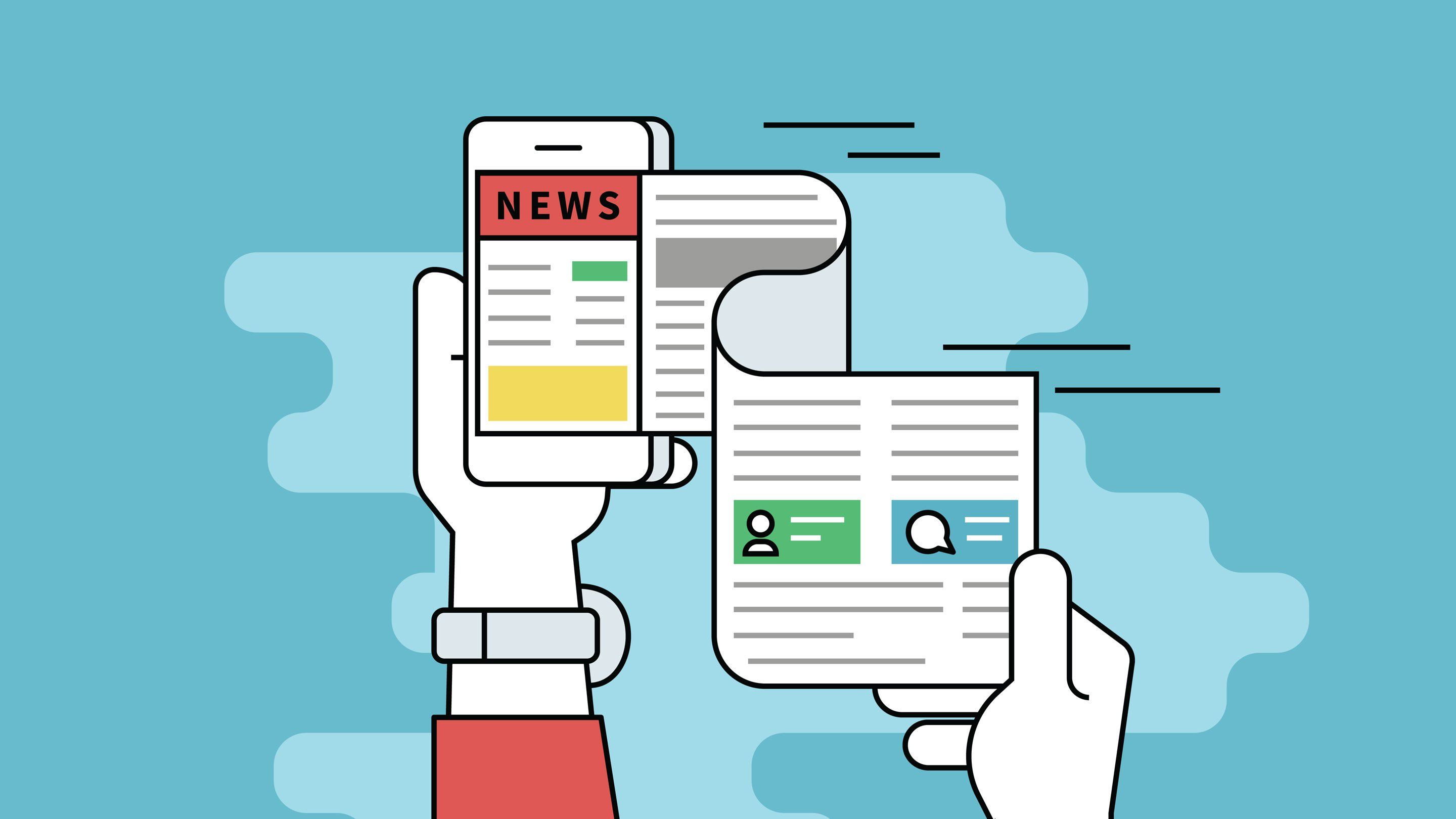 Battling Fake News In The Classroom