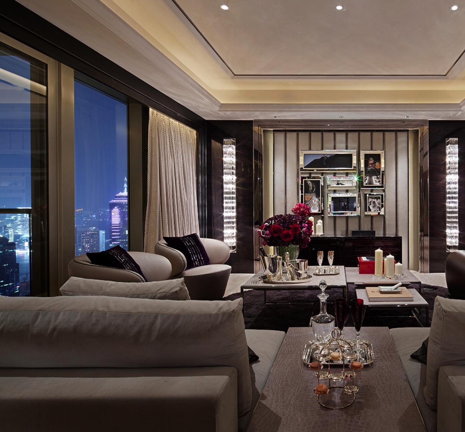 Enhancing Living Quality Small Bedroom Design Ideas: Luxury Living Room, Luxury Interior, Luxury