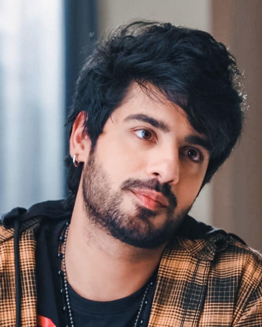 Abrar Qazi Yeh Hai Chahatein Cute Actors Bollywood Stars Singer