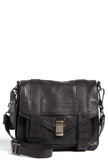 Proenza Schouler 'PS1' Crossbody Bag available at #Nordstrom - over $1300