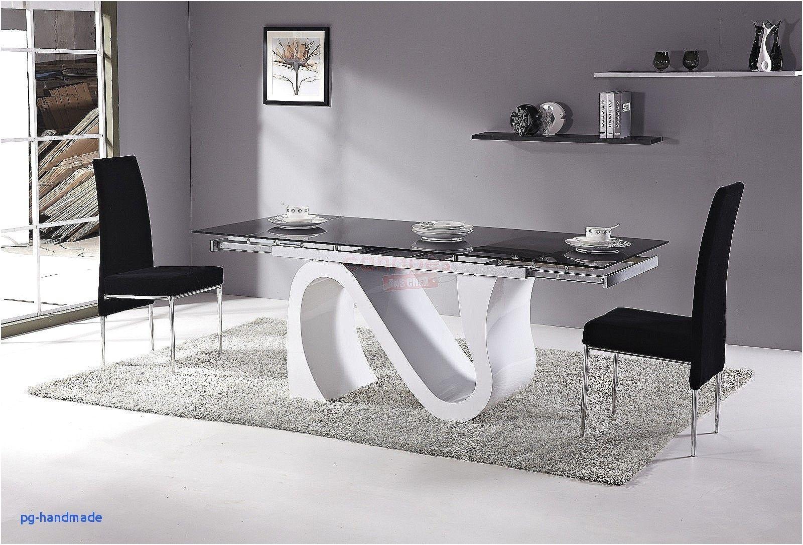 8 Paisible Table Salle A Manger En Verre Conforama Image