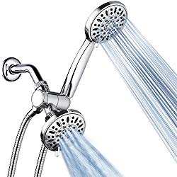 The 17 Best High Pressure Shower Heads Reviews Guide For 2019