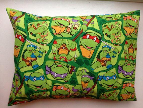 Travel Child Pillow Case Standard Pillow Case
