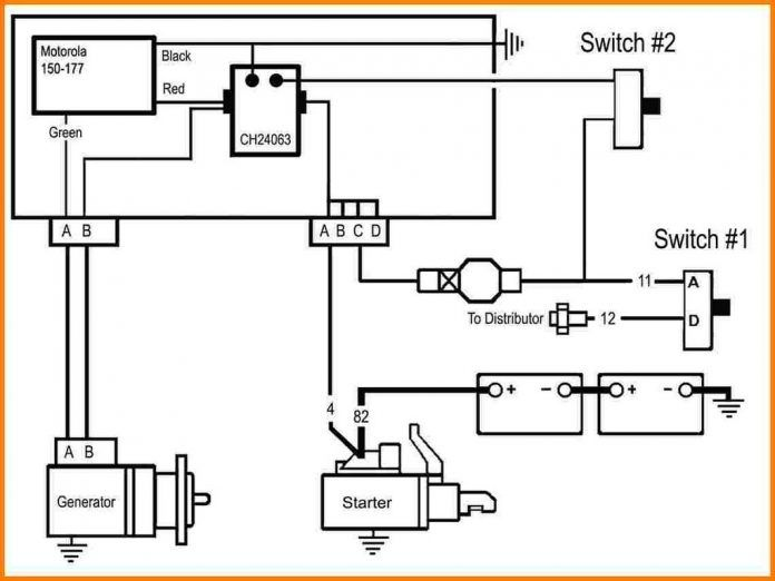 10 Good Sample Of Auto Electrical Wiring Diagram References Bacamajalah Electrical Wiring Diagram Automotive Electrical Diagram Design