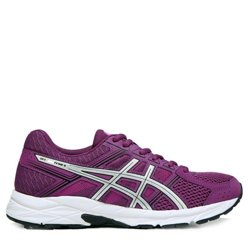 b08e3e79 Women's GEL-Contend 4 Running Shoe | Products | Shoes, Asics shoes ...