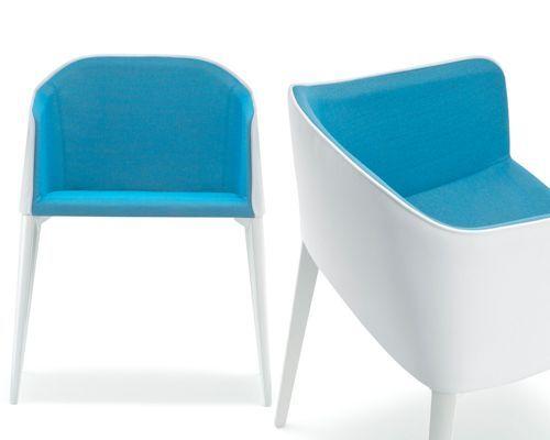Arredo Design Sedie E Tavoli Made In Italy Pedrali Chair Design Contemporary Furniture Chair