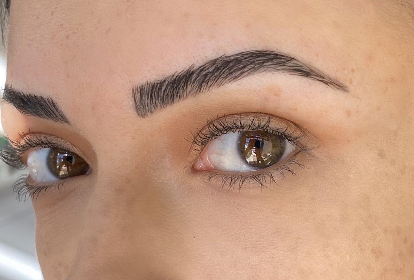 Pinterest Perksofhaili Lamination Eyebrowlamination