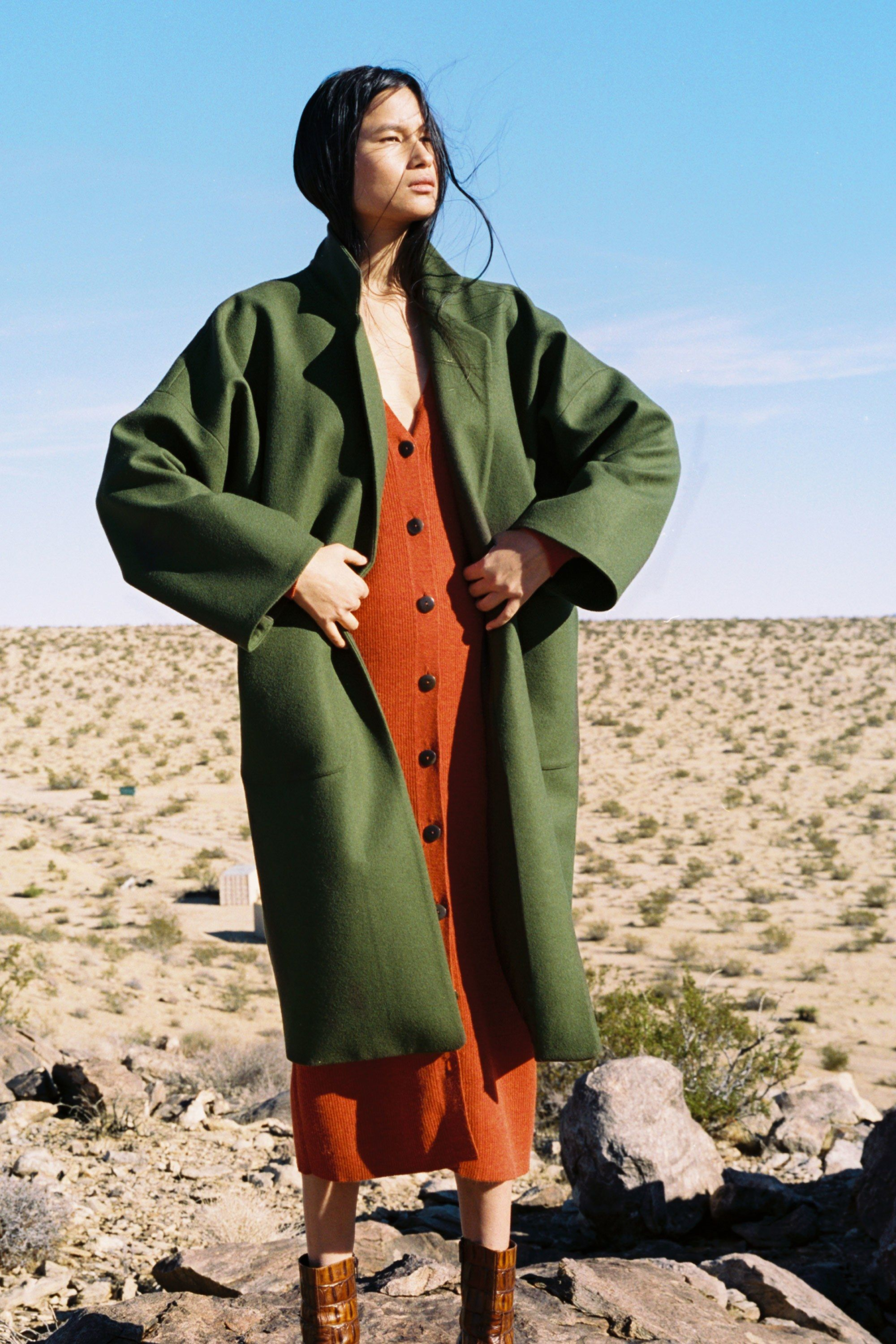 Mara Hoffman Fall 2018 Ready-to-Wear fashion