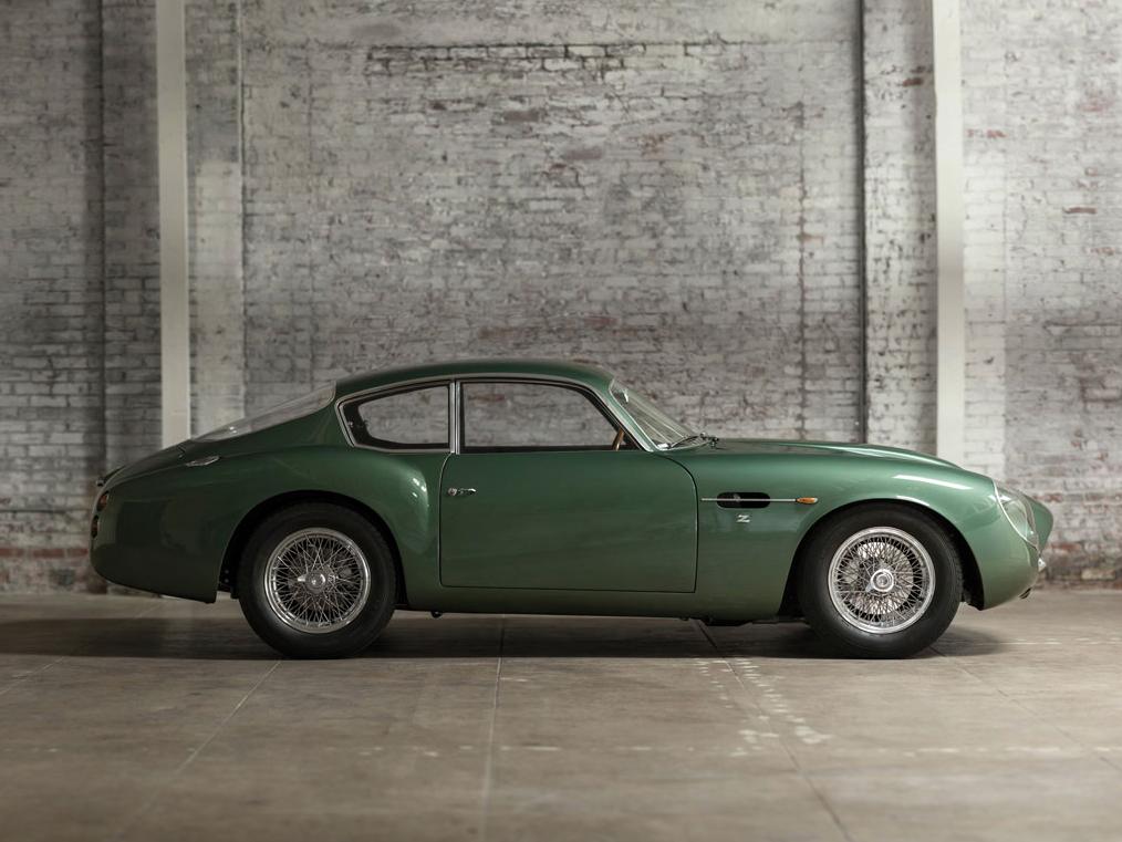 This Super Rare Aston Martin Db4 Gt Zagato Can Be Yours Aston Martin Db4 Aston Martin Cars Aston Martin
