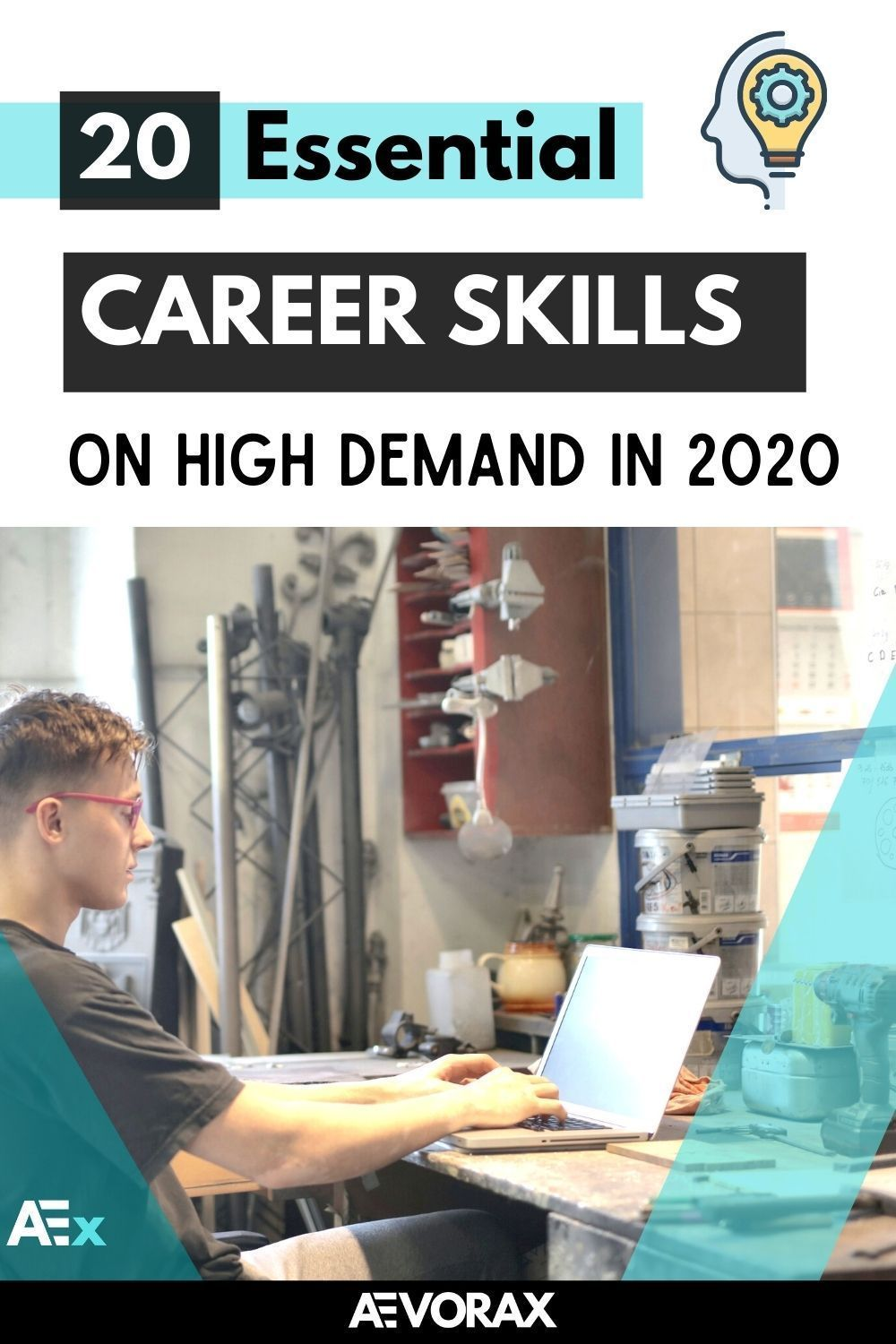 20 Essential Career Skills In High Demand And How To Get Them Aevorax Finance Learn A New Skill Skills To Learn Skills