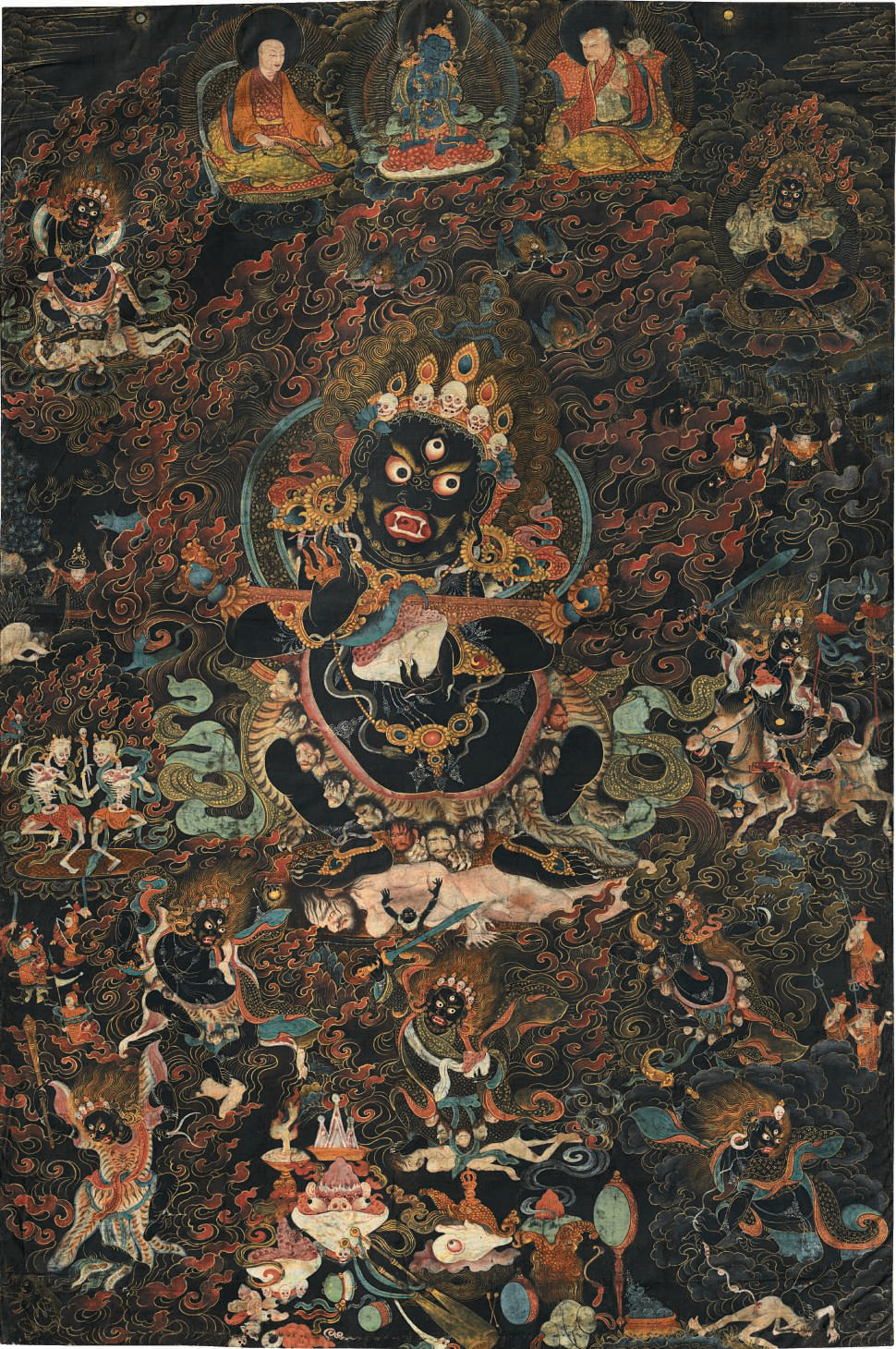 Epingle Par Bryce Whitacre Sur Stuff To Buy En 2020 Mandala Tibetains