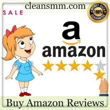 Buy Amazon Reviews - Clean SMM #programingsoftware
