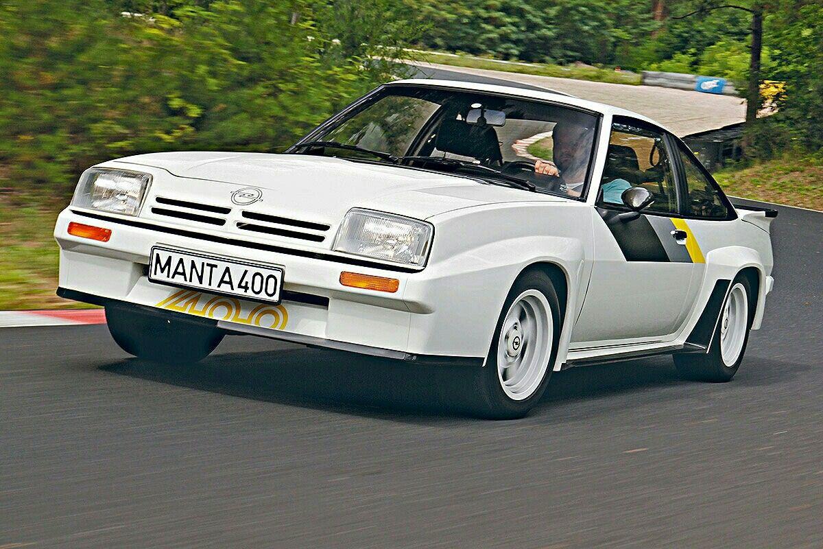 Pin Von Rmx Auf Auto Deutsche Autos Opel Manta Autos
