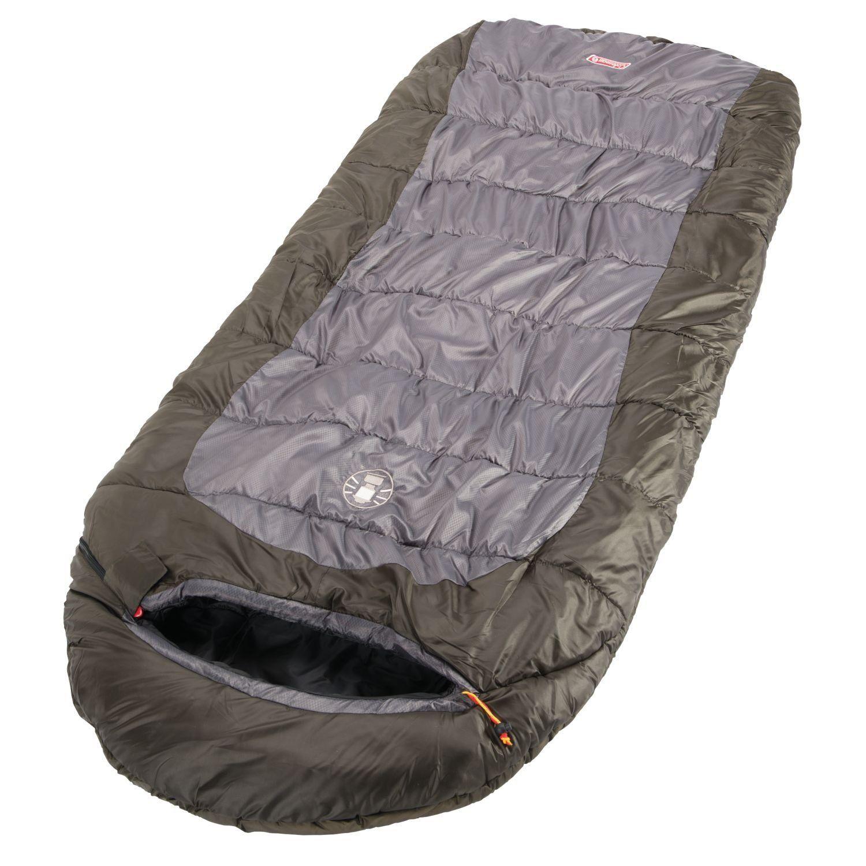 Zero degree sleeping bag lightweight