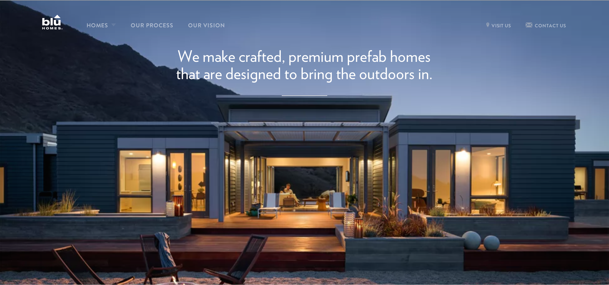 How These 5 Websites Crush Home Page Design