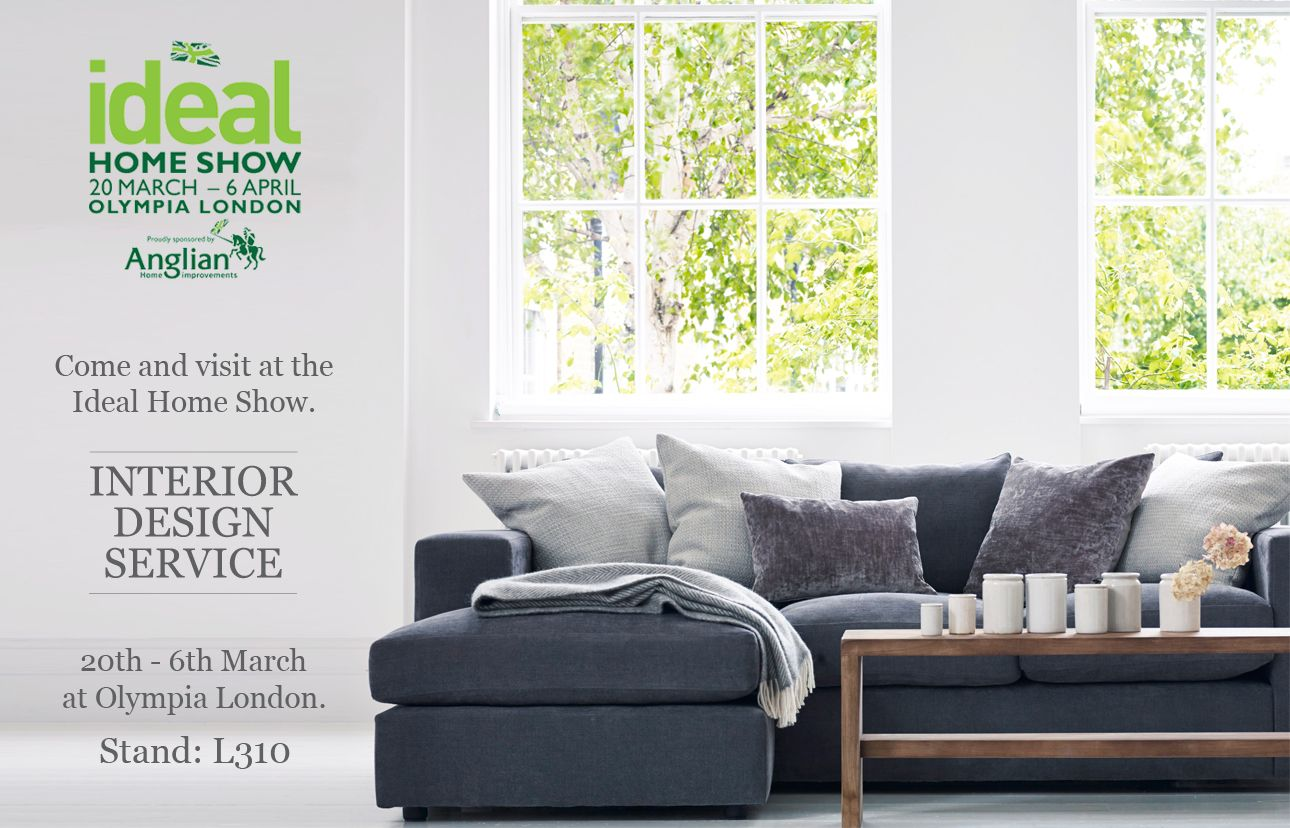 raft #at the #idealhome #idealhome #show | - Raft Press ...