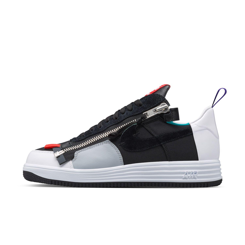 Sneaker   Acronym NikeLab Lunar Force 1 Sneaker