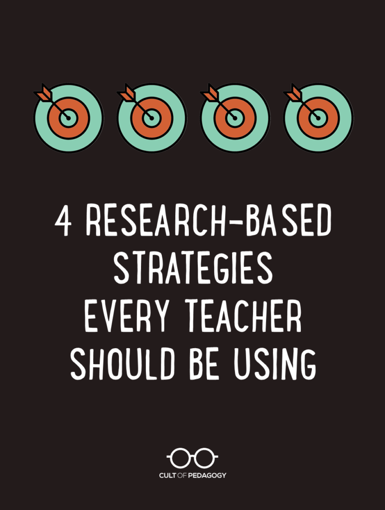 Learn the simple, quick strategies cognitive scientists say can boost student learning in any classroom.