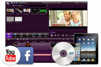 Wondershare Video Editor Video Tutorials Full Course In Urdu Hindi ~ Pak IT Lab.A Website For IT Video Tutorials In Urdu Hindi