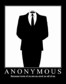 Anonymous attacks Justice Dept., nabbing 1.7GB of data