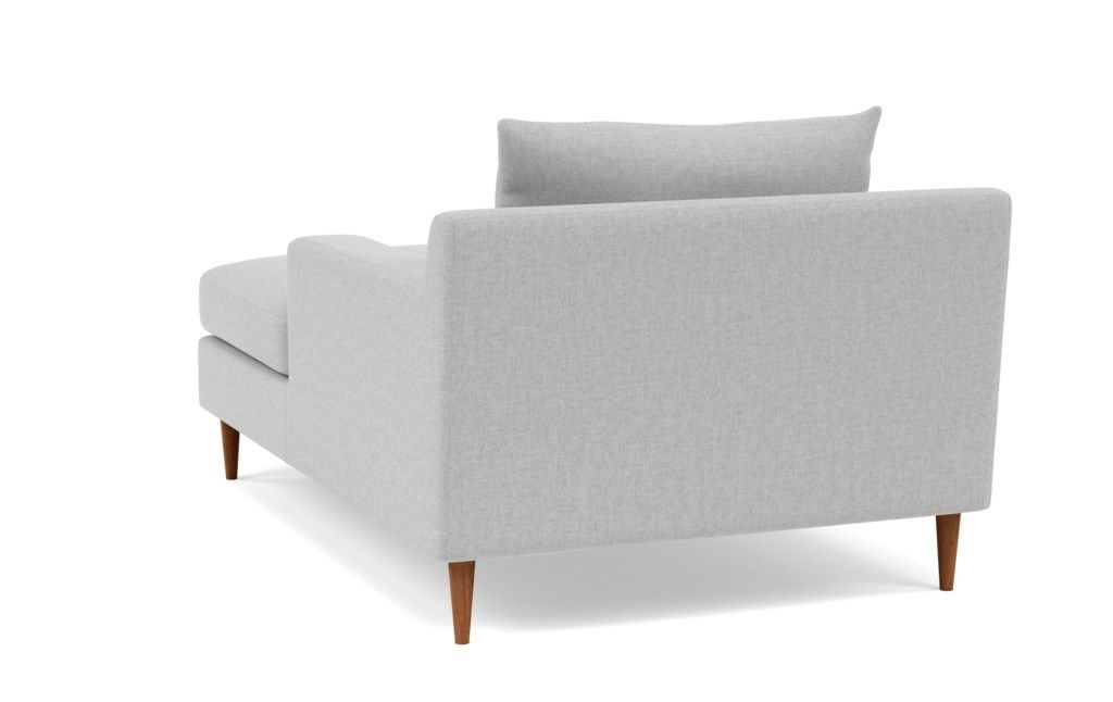 Sloan Custom Chaise Lounge - Interior Define in 2020 ...