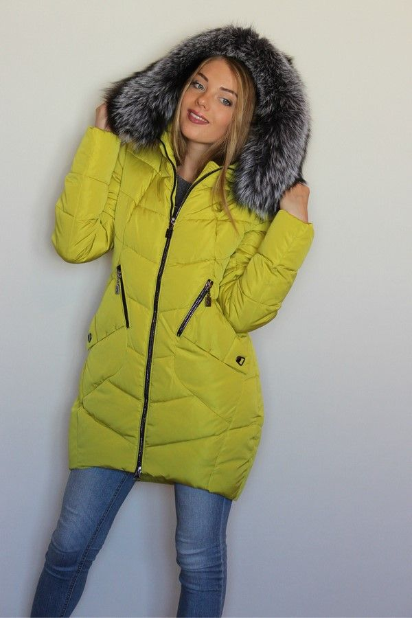 4223c3b65ee1 Модные пуховики 2017 фото, женские зимние пуховики и зимние куртки для