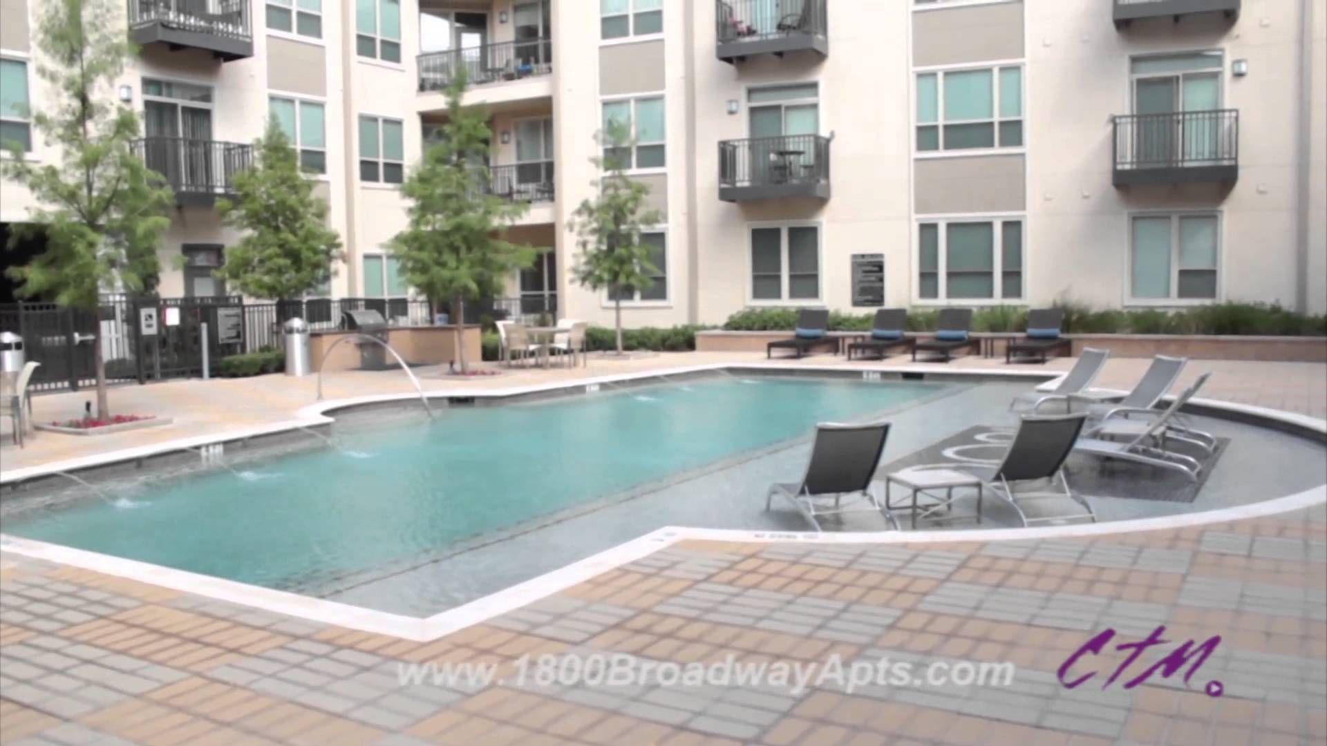 1800 Broadway Urban Residences San Antonio Tx Apartments Greystar Residences Apartment San Antonio