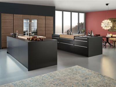 Pinckhod Cork On Leicht Modern Kitchens  Pinterest  Kitchens Pleasing Modern German Kitchen Designs Design Inspiration