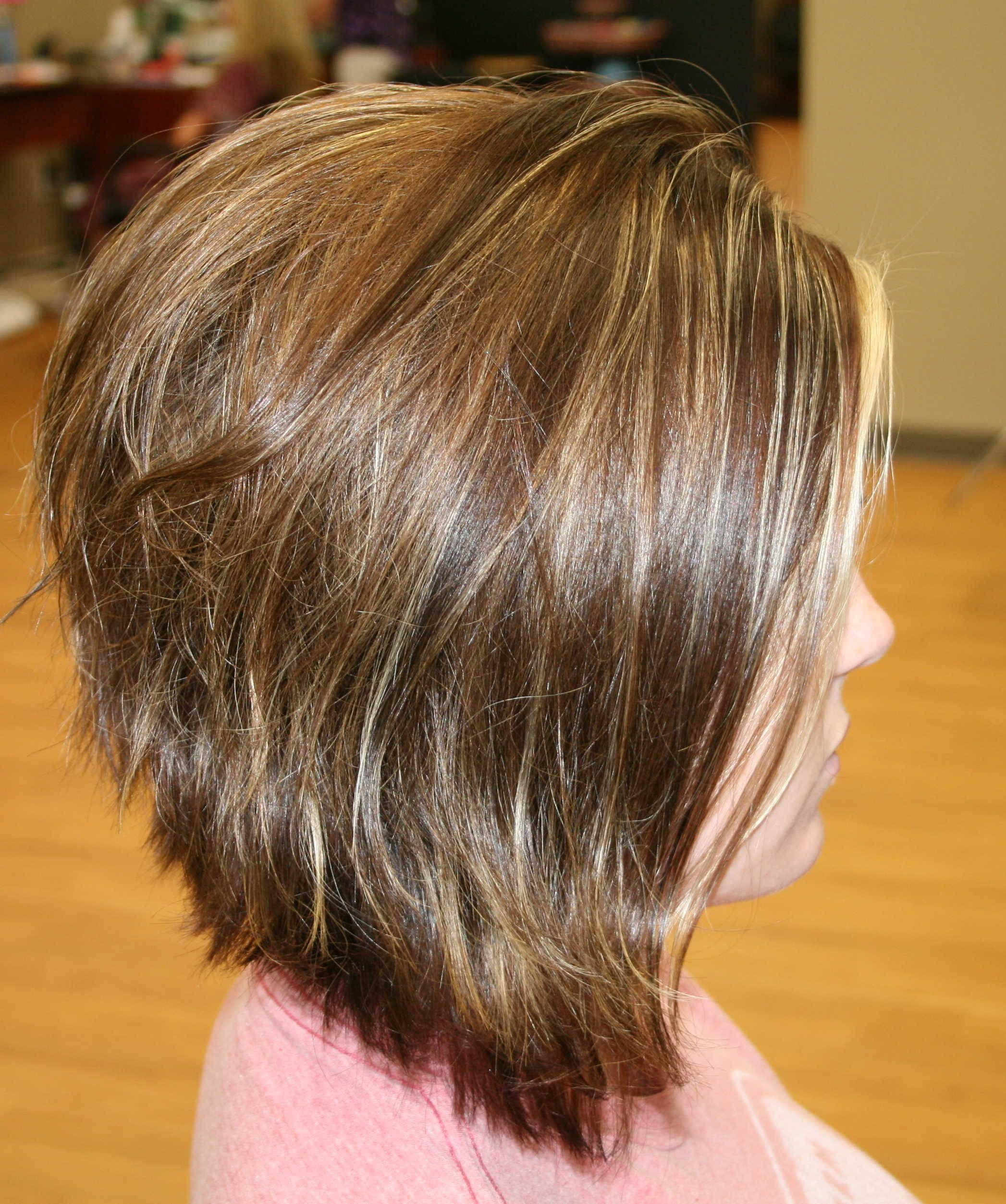 Hair styles haircuts and color and the hottest trends razor cuts