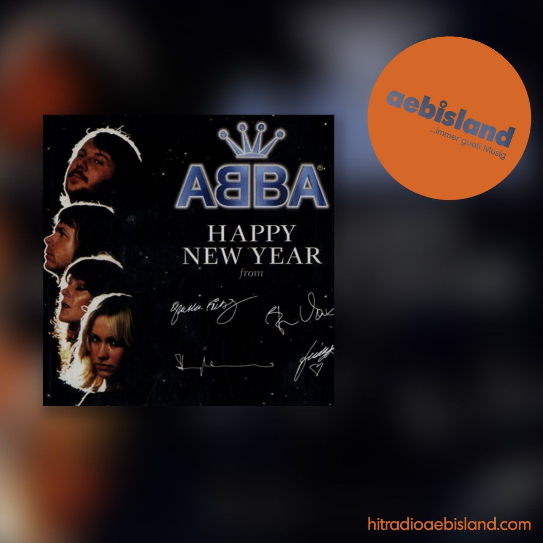 SONG DER WOCHE 01/2018 (mit Bildern) Abba, Woche
