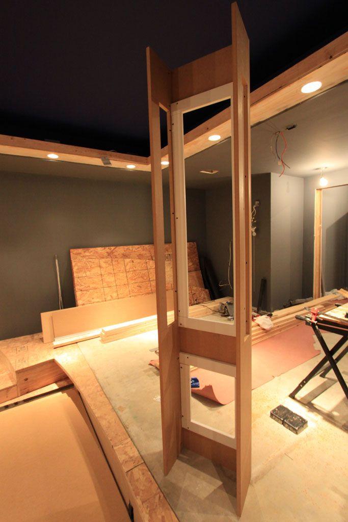 forum construction loft